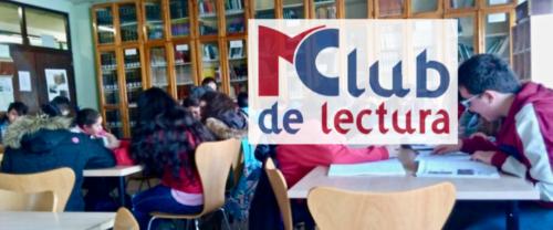 Estrenamos Club de lectura