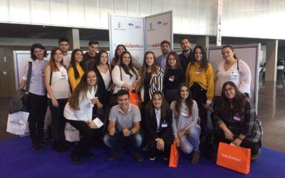 Visita al IMEX 2018