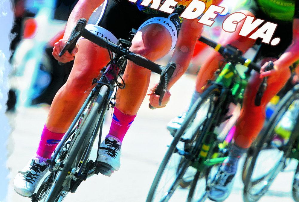 Reto Erasmus Virtual en Bicicleta