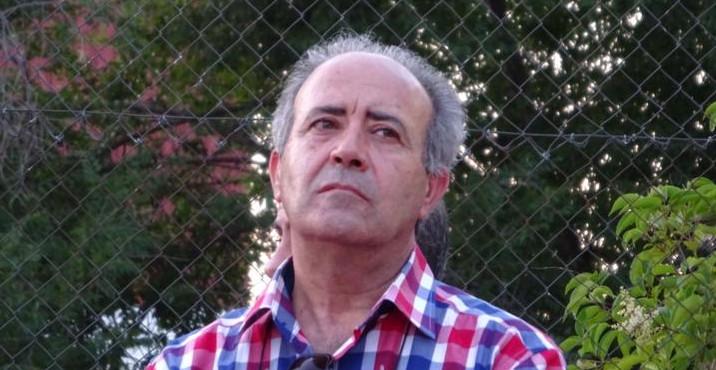 Eloy Montealegre Oliver