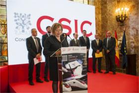 Premios Fundación Talgo-CSIC