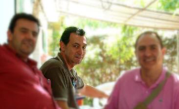 José Antonio Peco Fernández