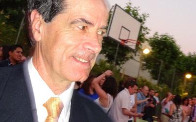 Juan Miguel Gómez Aparicio