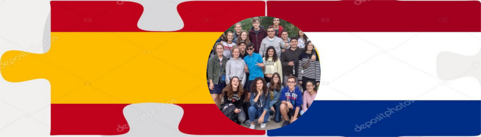 Programa de Intercambio con un instituto holandés