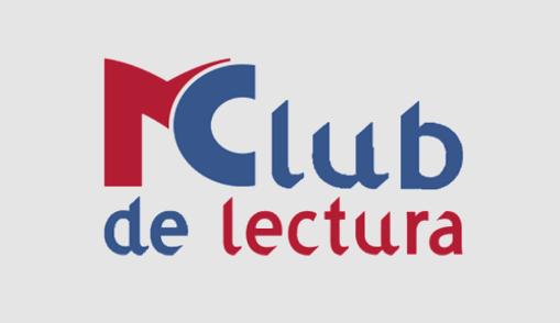 Imagen Link Club de lectura en Página de Inicio