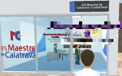 Feria Virtual de la FP Dual