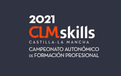 Participamos en las CLMSkills 2021