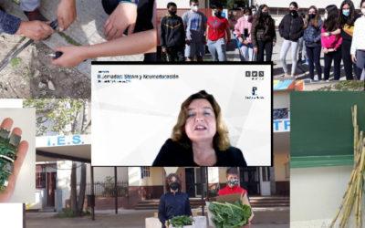 Ponencia de Consuelo Ruiz