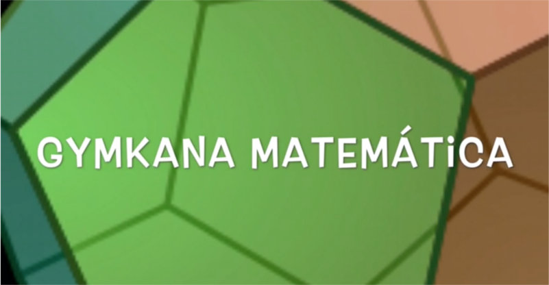 Gymkana Matemática